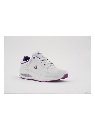 Letoon Spor Ayakkabı Mor